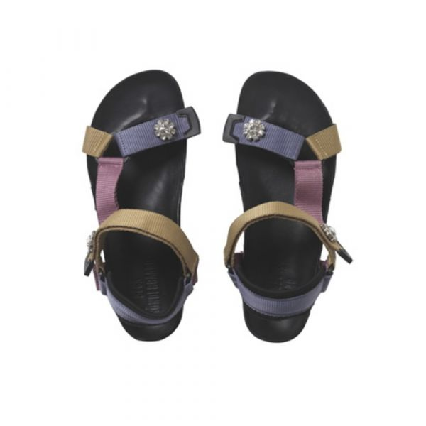 Velcro Galia Sandal