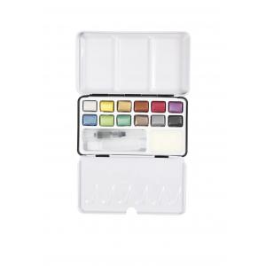Art Aqua akvarellfarger