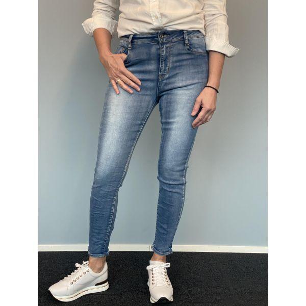 Bow Jeans Organic
