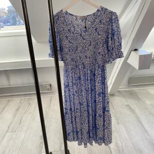 Flo Dress Vicose