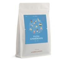 Fyldig Sommerkaffe