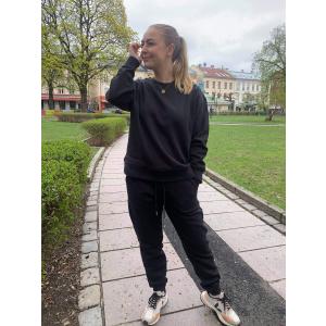 Stasie bukse svart