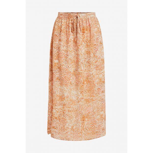 OBJbillaca Long Skirt