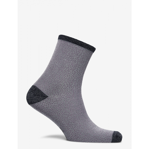 Drop Nedle Glow Sock