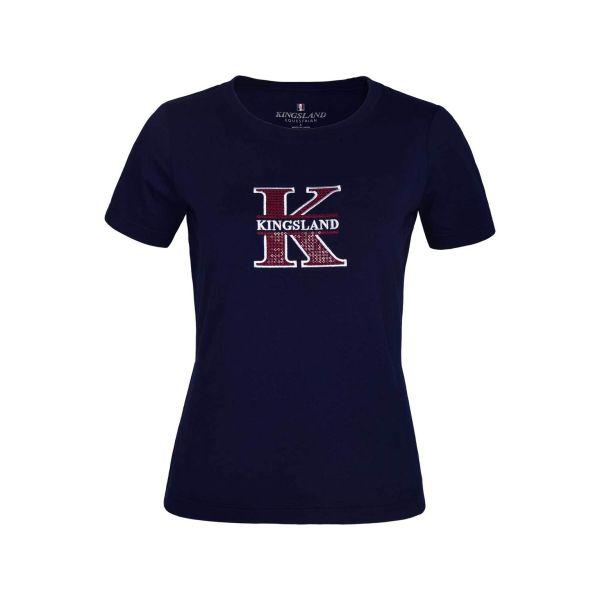 KINGSLAND LALITA LADIES T-SHIRT