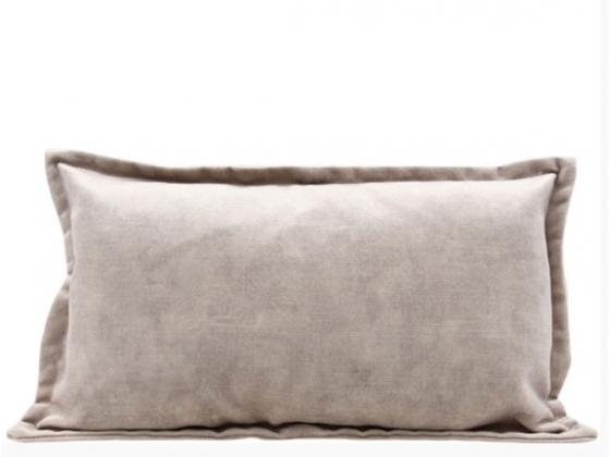 """Putetrekk """"Alegra"""" 30x50cm beige"""
