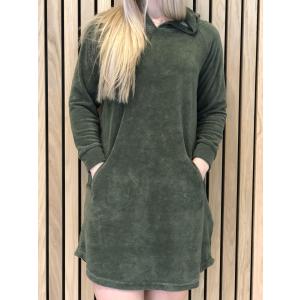 Susan Hoodie dress