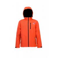Softshell jakke unisex orange