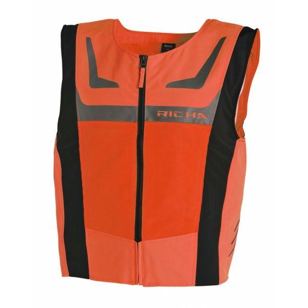 Richa Vest Orange