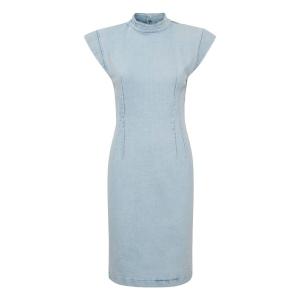 DrewiGZ Dress - Light Blue Vintage