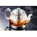 Judge Hob Top Glass Teapot 900ml