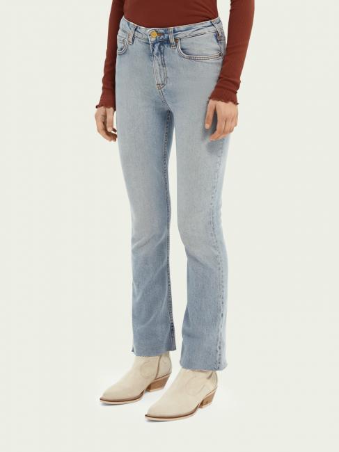The Kick jeans