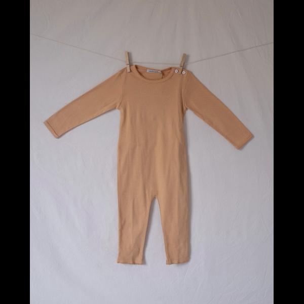 Bodysuit - Ocher