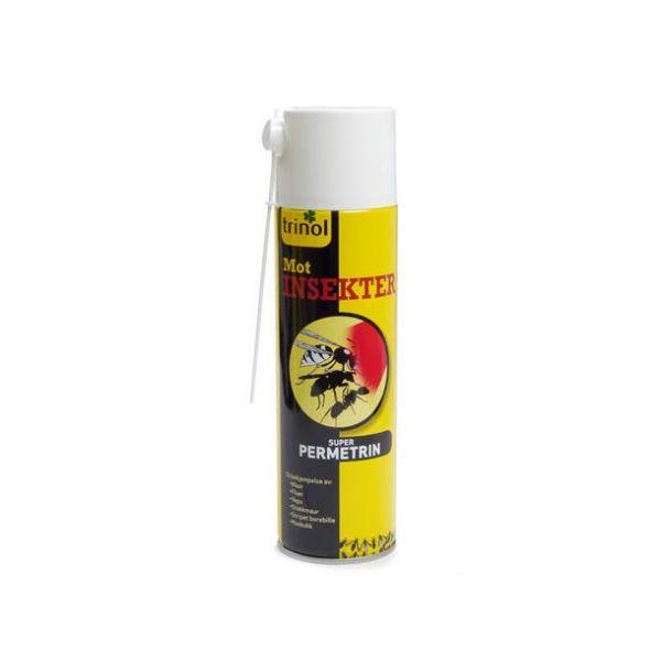 Insektspray Super Permetrin 500ml