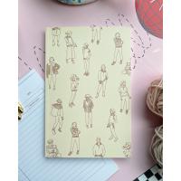 "PetiteKnit - ""Knitting Journal - Petit Signatur"""