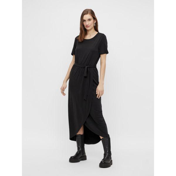 OBJANNIE NADIA black DRESS