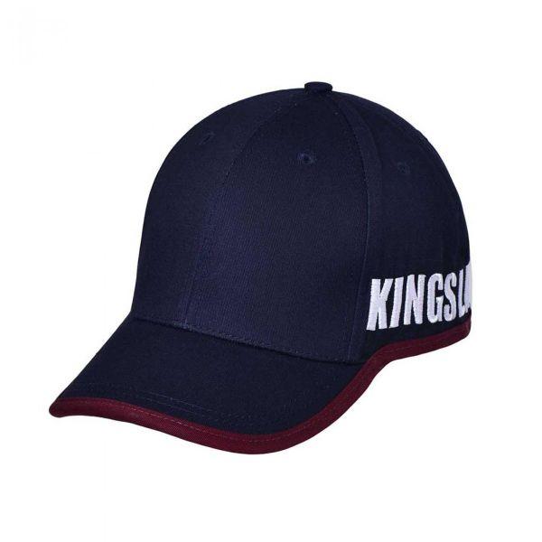 Kingsland  Leo unisex caps navy