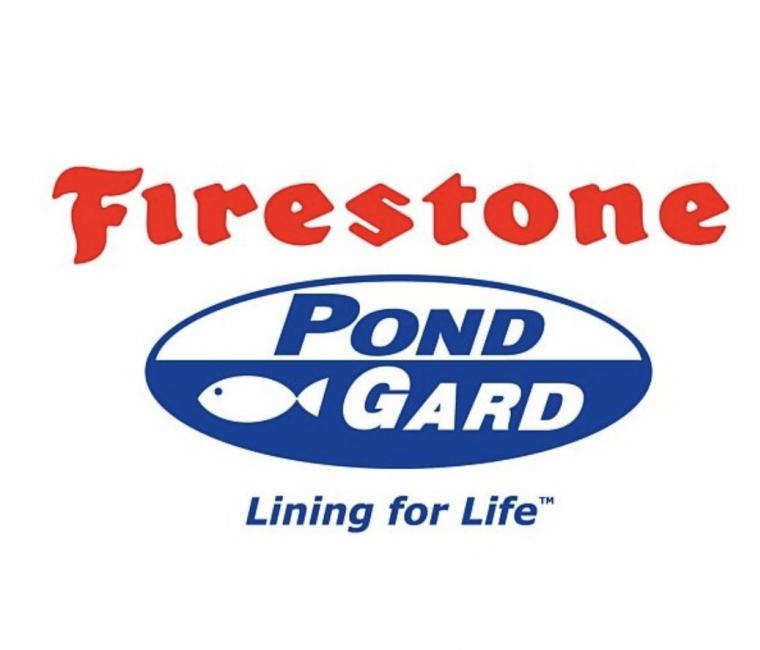 Pondguard EPDM Gummiduk 1,02mm 4,27m bredde Pr.løpemeter