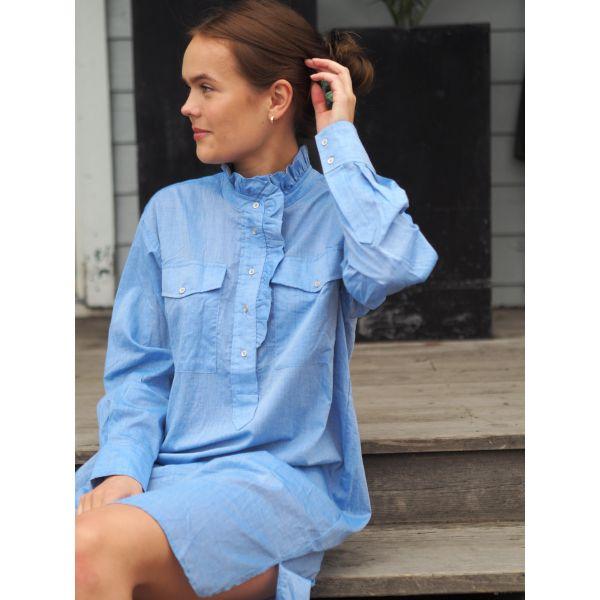 Sissa Tunic Shirt