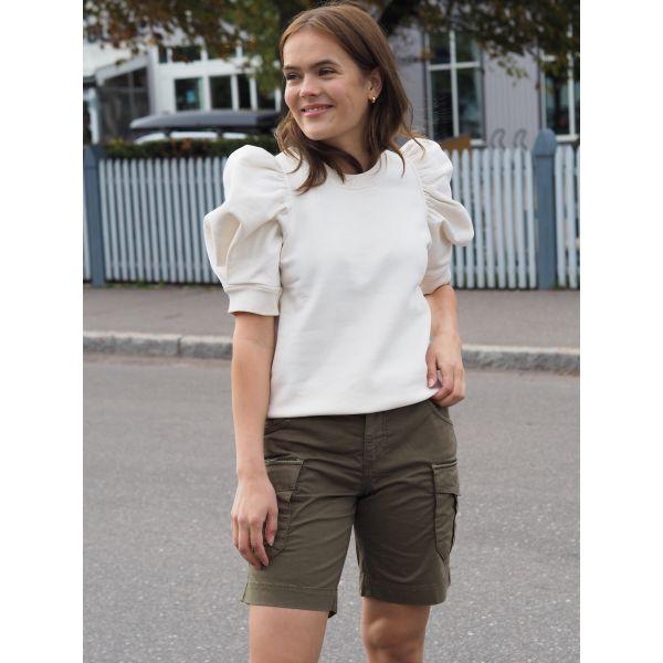 Camille Cargo Shorts