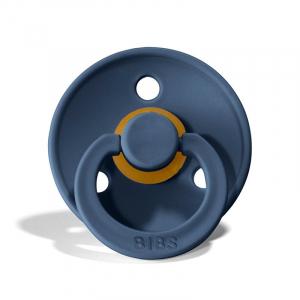 BIBS - COLOUR STEEL BLUE
