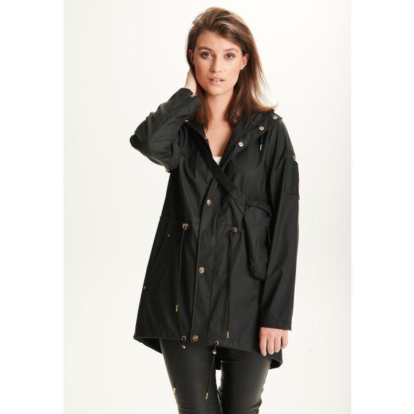 Raincoat W.Bag