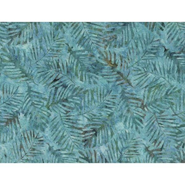 Batikk Palm leaves