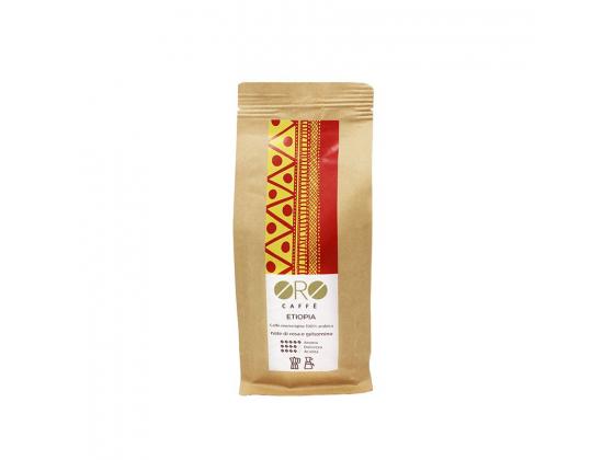 ORO CAFFE | ETHIOPIA KAFFA 250g