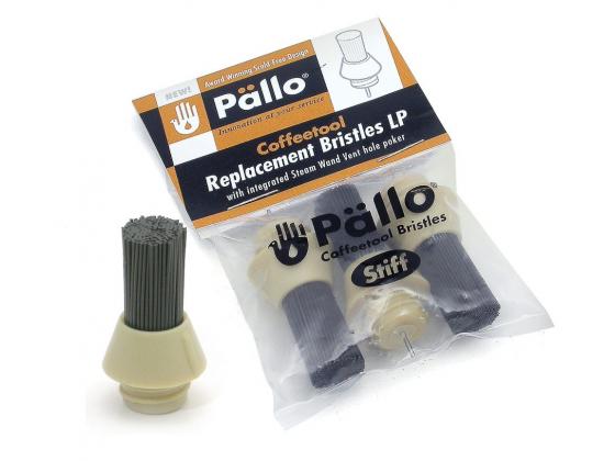 PALLO ERSTATNINGSHODER FOR GRUPPEBØRSTE