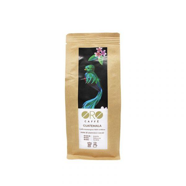 ORO CAFFE | GUATEMALA BOURBON 250g