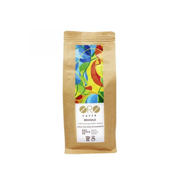 ORO CAFFE | BRASIL CATUAI 250g