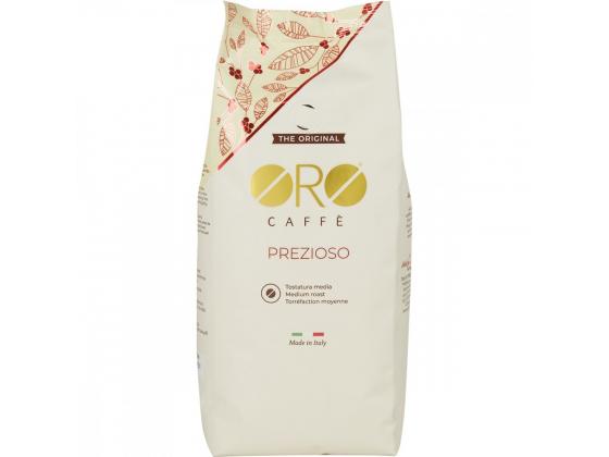 ORO CAFFE | PREZIOSO 500g