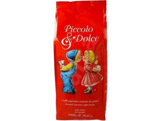 LUCAFFE | PICCOLO & DOLCE 1KG