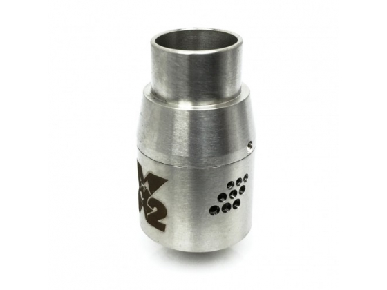 COMPETITION DOGE X2 RDA
