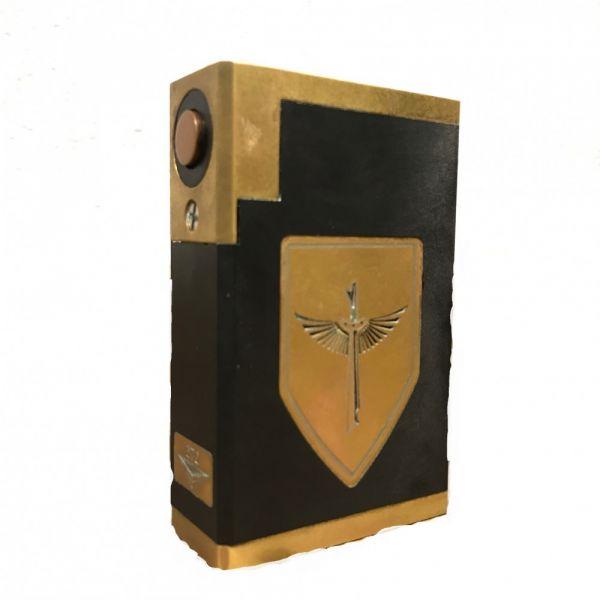 MARLEY BOX BY ANINO LOKAL