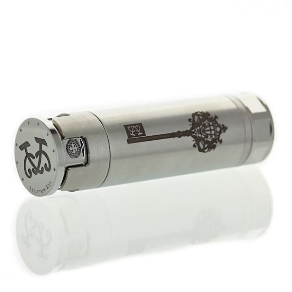 THE SKELETON KEY MOD BY MARQUIS
