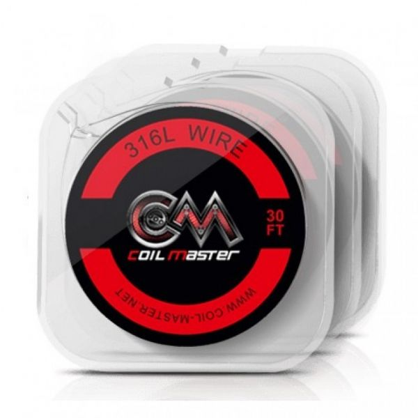 COIL MASTER - SS316L