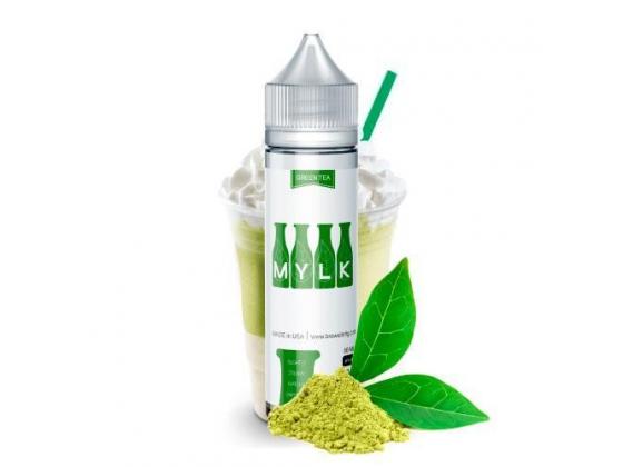 MYLK - GREEN TEA - 60ML