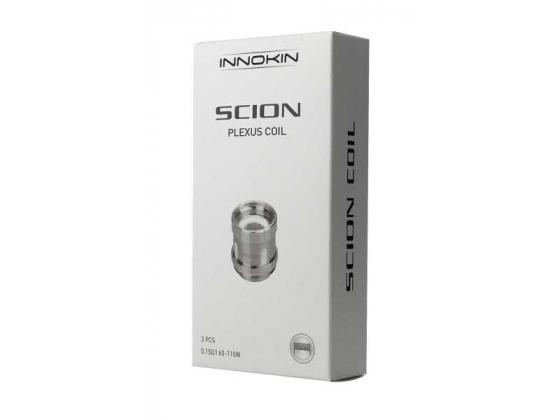 INNOKIN SCION PLEXUS MESH COILS 0.15ohm (3STK)
