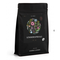 Sommerespresso 2021