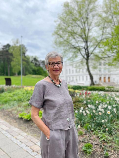 Olars Ulla Trøye - Tildur
