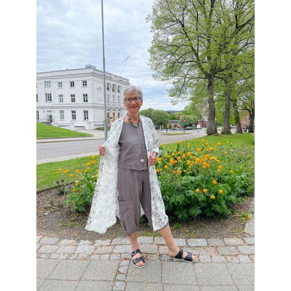 Olars Ulla Bukser - Bitten