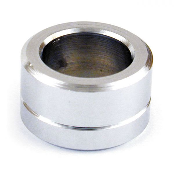AXLE SPACER, FRONT/LEFT.16,6mm (3/4 Aksel)