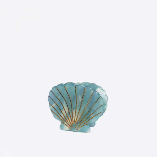Luna Hair Claw Shell