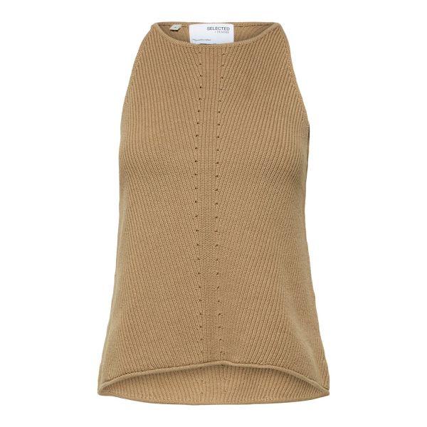 Maxa Knit Top