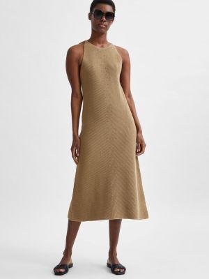 Maxa Maxi Knit Dress