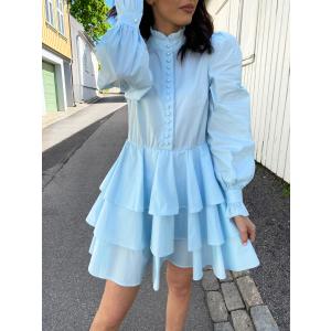 Lydia Dress - Ballad Blue