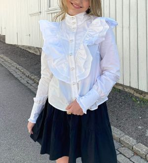 Bibi - Bright White