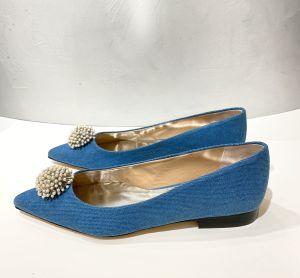 Roselyn Pearl Bundle - Ballad Blue
