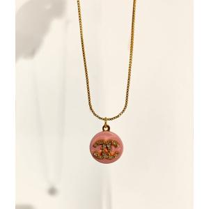 Chanel Medium - Pink/ Gold